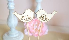we do cake topper we do set of birds wedding cake topper 2288153 weddbook