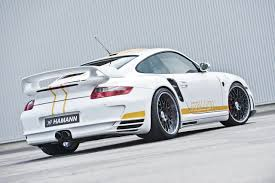 porsche modified hamann porsche 911 turbo car tuning