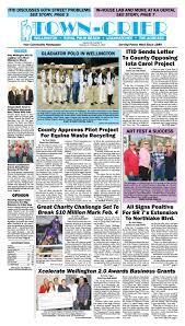 lexus club terrace ballpark arlington town crier newspaper february 3 2017 by wellington the magazine
