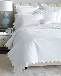 Monogrammed Comforter Sets Matouk Bedding Towels U0026 Sheets At Neiman Marcus Horchow