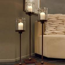 29 best floor standing candle holders images on