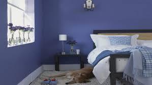 peinture chambre bleu tendances déco et peinture pour votre chambre peintures de