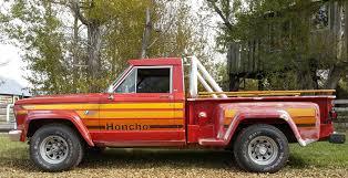 jeep honcho stepside jeepmania u2022 afficher le sujet jeep cj7 v8 boite auto ou meca