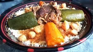 cuisine alg ienne couscous couscous algérien recette par myriam délices