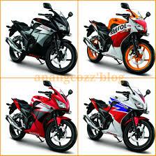 honda cbr r150 gambar motor cbr 150 indonesia dari generasi 1 4 motorcbr com