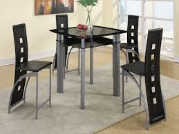Indoor Bistro Table And Chair Set Dining Tables Pub Table And Chairs Counter Height Dining Set