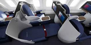 Delta 777 Economy Comfort Delta Moves To Enhance Comfort With New Upgrades
