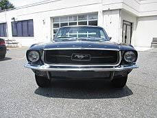 gt mustang 1967 1967 ford mustang classics for sale classics on autotrader