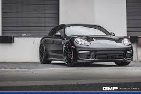 Porsche Panamera Blacked Out - porsche panamera turbo adv10 m v2 sl concave wheels adv 1 wheels