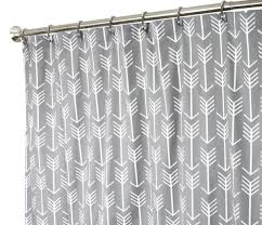 Gray Shower Curtains Fabric Marvelous 84 Shower Curtains Look 3 Shower