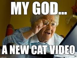 Video Meme Creator - this demo app lets you publish videos on steem steemit