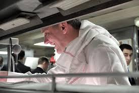 cuisine tv mon chef bien aimé en immersion dans les cuisines du cinq avec le chef christian le