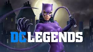 dc halloween background dc legends dc