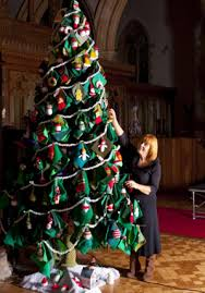 10ft christmas tree christmas in july knit a christmas tree free patterns