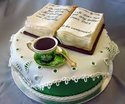 happy birthday book books anonymous bookish birthday cakes