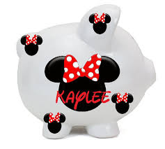 customized piggy bank 18 best piggy banks images on personalized piggy bank