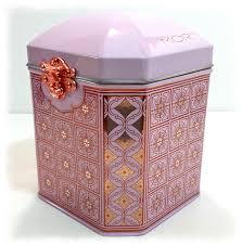 Parfum Treasure kats colourings review mor marshmallow eau de parfum set