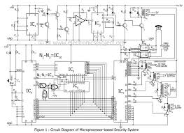 Security System Wiring Diagram Pacemaker Circuit Diagram U2013 The Wiring Diagram U2013 Readingrat Net