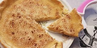 recettes hervé cuisine tarte crème brûlée hervé cuisine les recettes de titi
