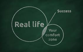 Life Begins When You Step Out Of Your Comfort Zone 12 Life Changing Challenges You Can Try As 30 Day Projects