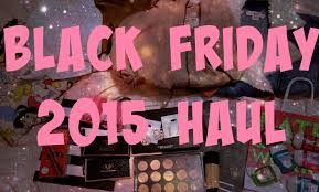 lush cosmetics black friday huge black friday 2015 haul sephora mac cosmetics target icing