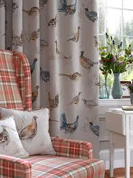Touched By Design Blinds English Country Fabrics By Voyage Country English Country Style