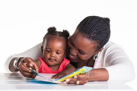 age by age guide to reading to your baby