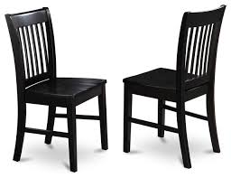 set of 2 norfolk dining chair transitional dining chairs by
