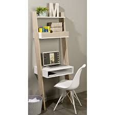 Ladder Desk And Bookcase by Ladder Desk