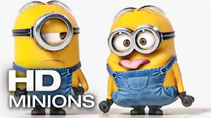 minions teaser trailer 2015 despicable 3