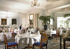 Hotel Dining Room - parknasilla u0027s pygmalion restaurant in kerry