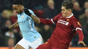 Seeking Liverpool Liverpool To Manchester City In Chions League Quarter