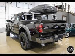 Ford Raptor Truck Bed Mat - 2012 ford f 150 svt raptor black black w extended warranty