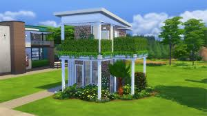 the sims 4 gallery spotlight affordable starter homes sims