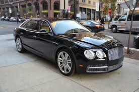 flying spur bentley 2016 2016 bentley flying spur w12 stock b753 s for sale near chicago