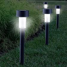 cellay solar powered led garden lights neutral