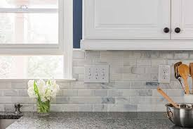 home depot kitchen backsplash my kitchen refacing you won t believe the difference