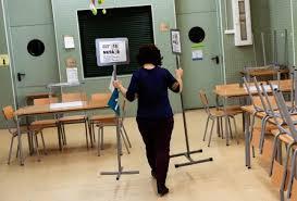 les bureaux de vote ouverture des bureaux de vote pour des élections cruciales en