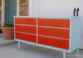 Midcentury Modern Sideboard Interior Mid Century Sideboard Painted Buffet Modern Furniture