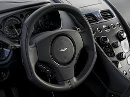 aston martin dashboard aston martin vanquish my15 review pistonheads