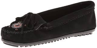 minnetonka fringe boots toddler size 6 minnetonka kilty moc women