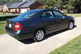 2002 toyota camry problems curry s auto sales 2002 toyota camry xle