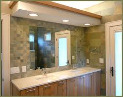 Recessed Lights Bathroom Recessed Lighting A Necessary Bathroom Upgrade How To Light Up