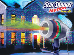 star shower magic motion laser spike light projector star shower motion laser light coolstuff com