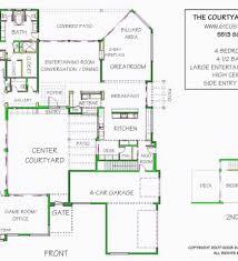 Mediterranean House Floor Plans Mediterranean House Floor Plans Mediterranean House Plans Luxury