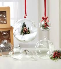 how to make glass ornaments decorations joann