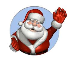 santa claus clipart free christmas graphics image cliparting com
