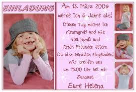 einladung zum kindergeburtstag texte u2013 ledeclairage net