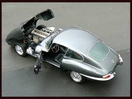 jaguar e type coupe 1961 67 toys for big boys pinterest