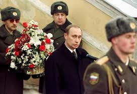 vladimir putin military how vladimir putin rose to power business insider